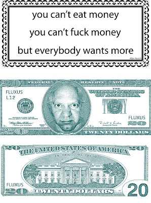 fluxus bucks revich