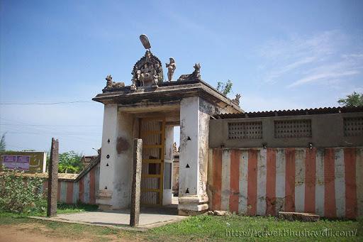 Mambakkam Muruganatheeswarar Sivan Temple