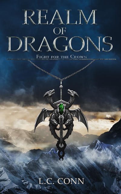 Realm of Dragons cover