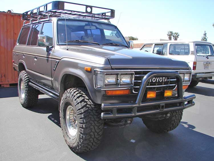 land cruiser fj62 |Cars Wallpapers And Pictures car images
