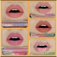 Looke Holy Lip Cream