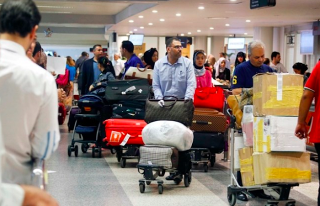 تطورات لبنان: اختطاف مواطن سعودي في لبنان, والخليجيون يغادرون