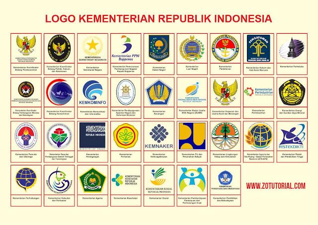 Download 34 Logo Vector Kementerian RI Format CDR by [www.zotutorial.com