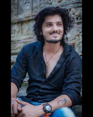 PJ_3132(Pankaj Joshi) Biography