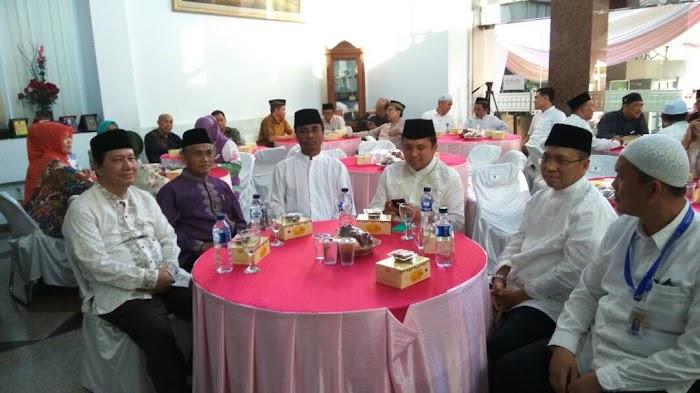 Gubernur ajak ICMI Lampung tiru semangat BJ Habibie