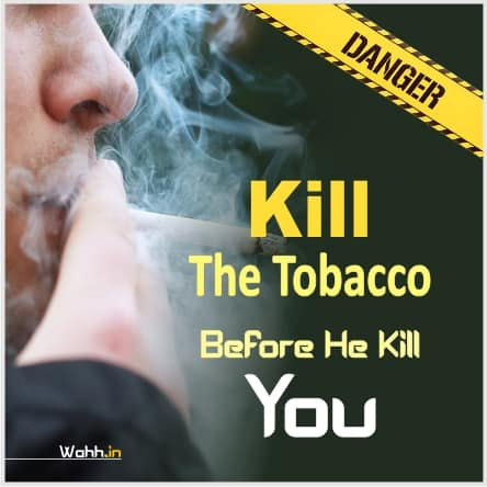 World No Tobacco Day  Quotes  Pics For Whatsapp & Facebook