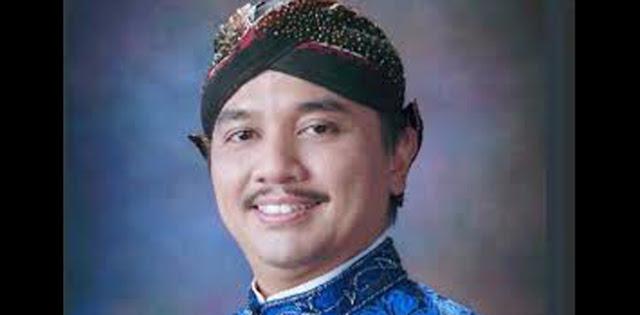 Roy Suryo Elus Dada, Di Tengah Bencana Pemerintah Masih Bahas Proyek Ibukota