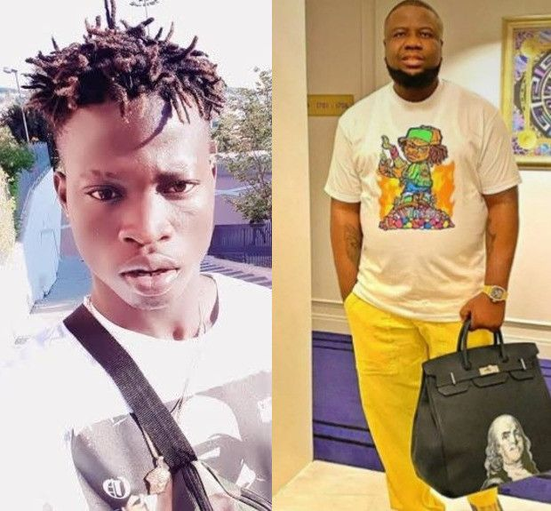 """""""Hushpuppi Is A Genius And An Icon, I'll Tell My Kids About Him"""" – Music Producer Klever Jay Ikell Reveals"""