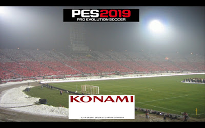 PES 2019 All National Teams Patch Special Edition PC by Fabrizzio1985 & Peterodon