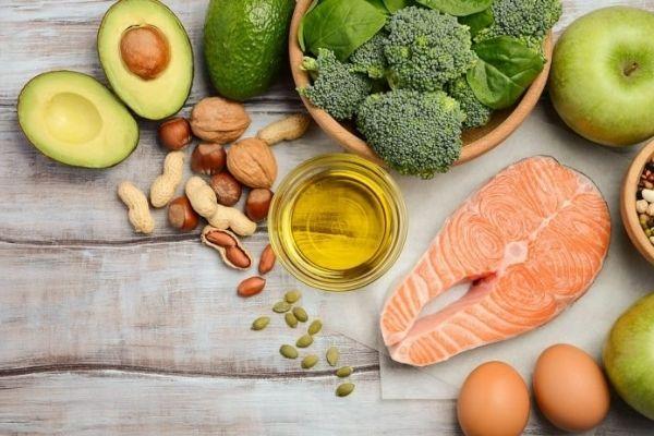 Những thực phẩm bổ sung và vitamin tốt cho bệnh viêm khớp
