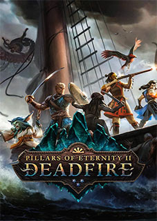 Pillars of Eternity 2 Deadfire Torrent (PC)