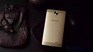 Vkworld T1: cheapest android phone