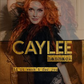 Redhead Lyrics - Caylee Hammack Ft. Reba McEntire