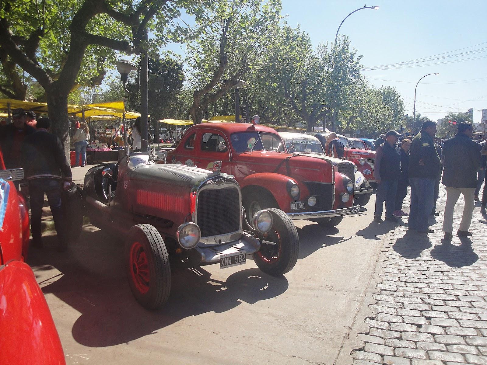 Archivo de autos: La tercera caravana de San Miguel