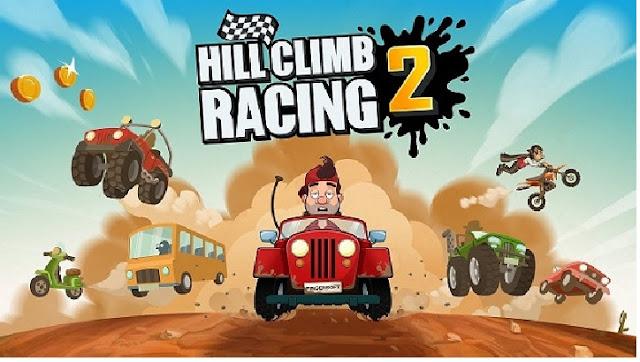 Hill Climbing Racing 2