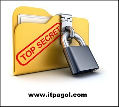Folder Lock - File Lock and Encryption Software - Free Download