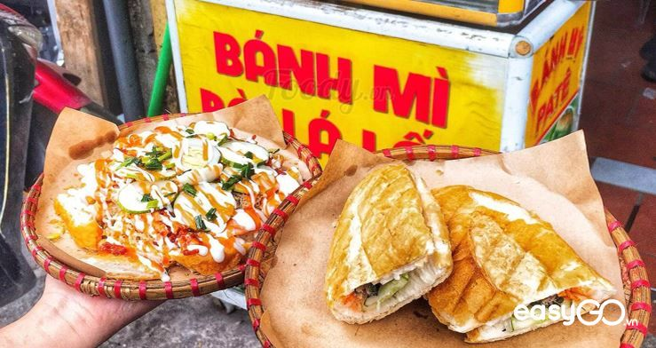 What to eat in Saigon
