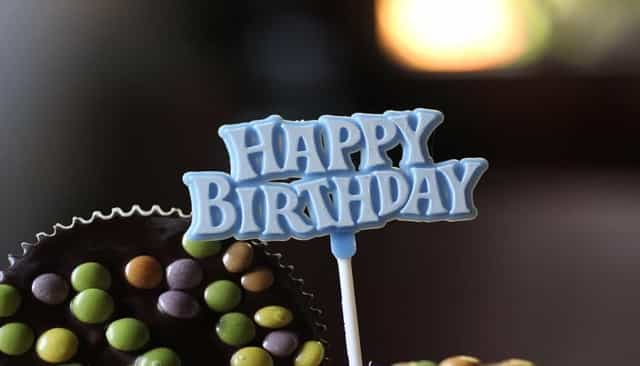 Best Quotes For Friend Birthday With Images