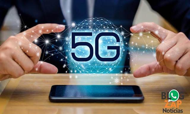 Tecnologia 5G na área da saúde