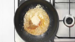 recipe Dal makhni