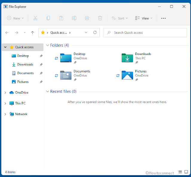 How To Fix File Explorer not Responding in Windows 11