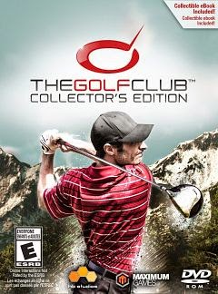 The Golf Club Collector's Edition Full PC Game