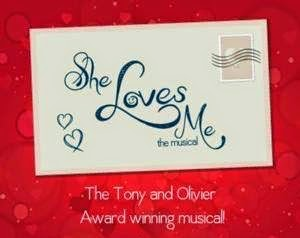 She Loves Me London Musical Theatre Superstitions Opening Night Off-West-End Musical