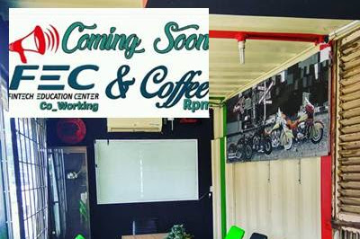 Lowongan FEC Coworking & Coffee Pekanbaru November 2018