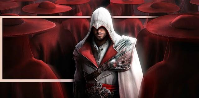 Ezio Auditore da Firenze: Toyluktan Mentorluğa!