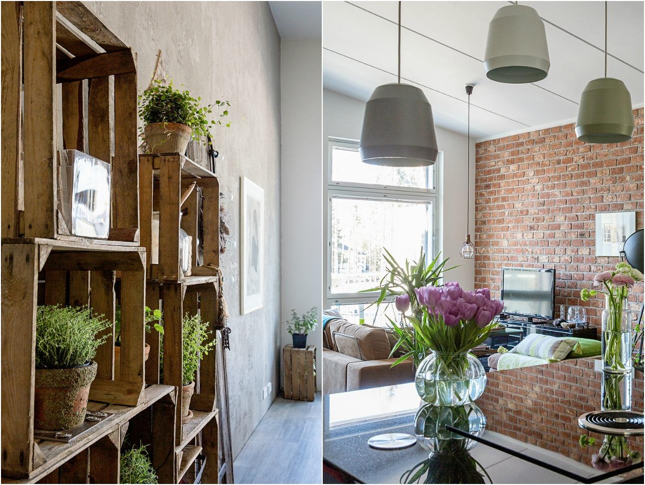 EKE-loft, loft, loft-asuminen, sisustus, sisustaminen, Eke-Rakennus, loft-asunto, lofti, persoonallinen sisustus, Frida Steiner valokuvaaja, Frida S Visuals, photography, interiör