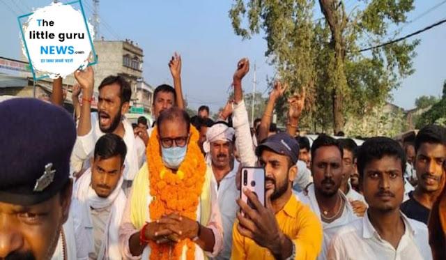 टिकट के लिए तेजस्वी ने लिए ढाई करोड़ रुपए, राजद के पूर्व विधायक ने लगाया आरोप, अब निर्दलीय लड़ेंगे चुनाव