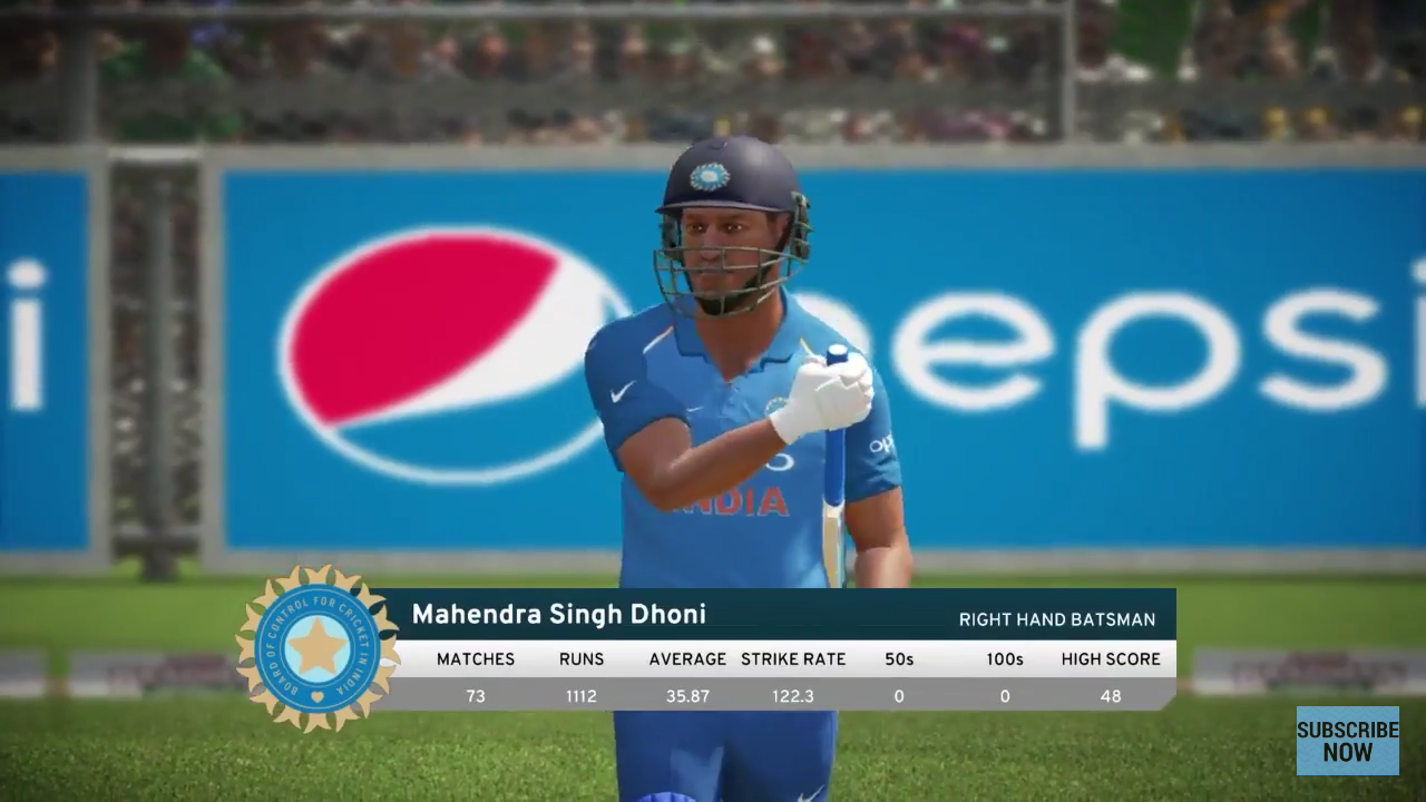 how to hack world cricket championship 2