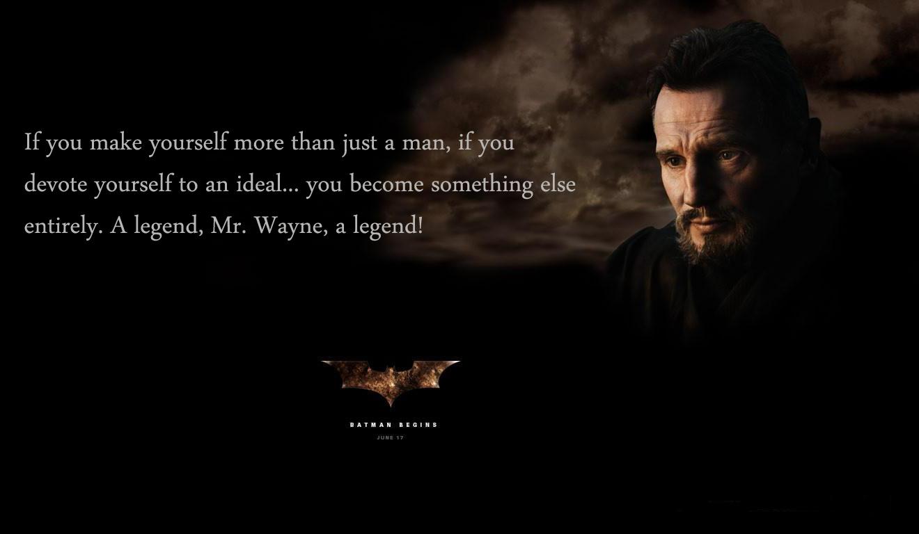 Batman Why Do We Fall Wallpaper Motivational Quotes Batman Quotesgram