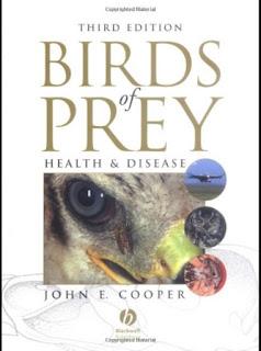 Birds of Prey – Health and Disease 3rd Edition