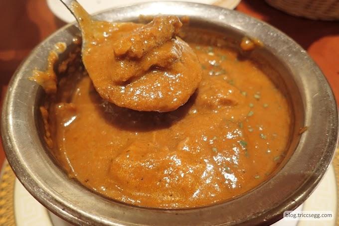 [餐廳]台北中山區 印度皇宮美麗華店-不必擔心會吃得不適應的印度料理。