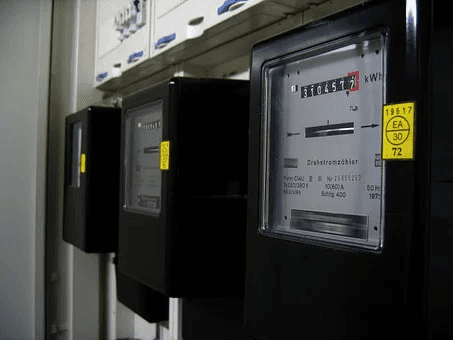 Prepaid electricity plans