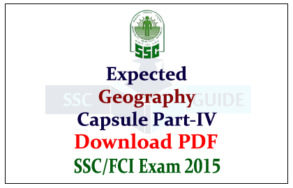 2015 capsule chsl pdf gk ssc