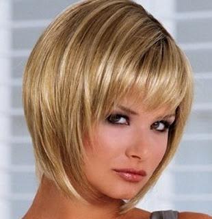 Tremendous Bob Hairstyle Back Medium Hairstyle Fashions Hairstyles For Men Maxibearus