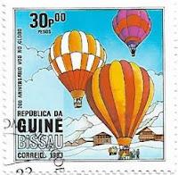 Selo Balão
