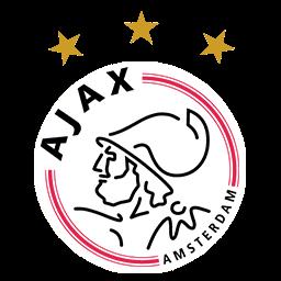 Logo DLS Ajax Amsterdam Belanda
