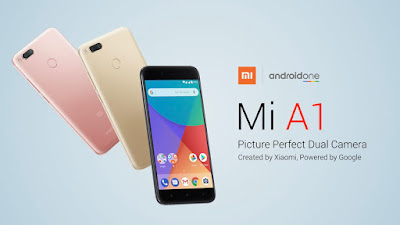 List of Offline Retail stores to Buy Mi A1 Android One Smartphone