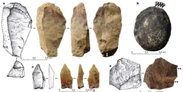 Jejak Manusia 700.000 Tahun Lalu Ditemukan di Filipina
