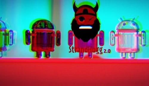 A security vulnerability is found in almost all versions of Android.