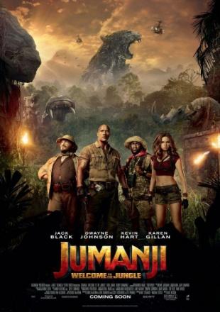 Jumanji 2 full movie in hindi mp4