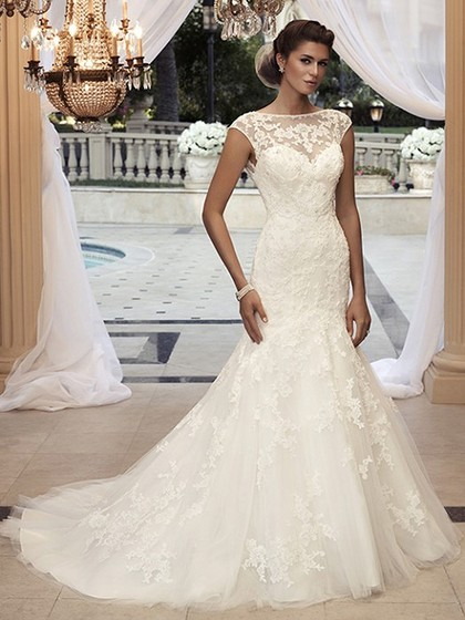 http://www.dressfashion.co.uk/product/ivory-trumpet-mermaid-cap-straps-lace-tulle-appliques-lace-scoop-neck-wedding-dresses-00016229-4258.html?utm_source=minipost&utm_  medium=1085&utm_campaign=blog
