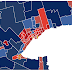 September 28th: Liberals still slightly ahead. Diverging polls in the GTA