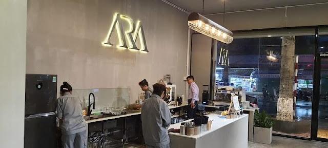Arabusta Coffee Sa Đéc