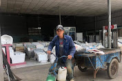 Bình Dương: Cảm động người đàn ông làm nghề nhặt kính vỡ từng 2 lần cứu 4 người thoát cнếт