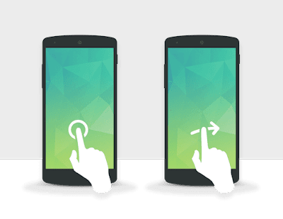 Mobil Test Otomasyonda SwipeUp To End ve SwipeDown To End Metotları