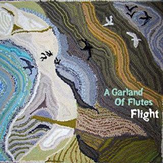 A Garland Of Flutes Flight